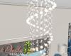 ID: Akoya br chandelier