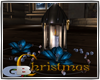 Candles Decor Christmas