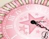 BABY GIRL PINK RUG