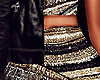 RL - Skirt+Half Jacket