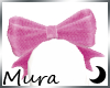 Hairbow Pink