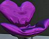 Velvet Heart Chair