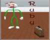 (RG)Green Stick Men