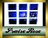(PRS)PD Blue Sunset Pic
