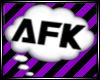 AFK Bubble