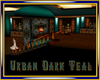 Urban Dark Teal