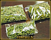 Pounds of Weed