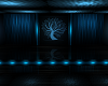 Small Blue Room