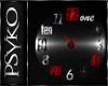 PB Derivable clock