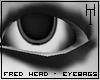 -Detective, Eyebags-