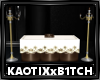 Derivable Wedding Altar