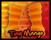 -TM- Orange Stripes Warm