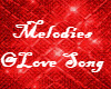 Melodies @Love Song