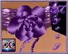 ~MR~ Neck Rose Purple
