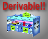 Derivable Changing Table