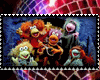 Fraggles animated