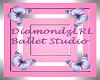 DiamondzLRL Ballet room