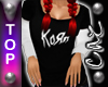 |CAZ| Band Shirt KoRn