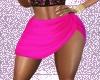Slim Btm Spring Hot Pink