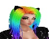 (DP) Neon Rainbow