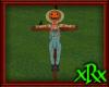 Scarecrow Post