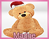 Christmas Teddy V2 Dev
