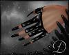 .:D:.Mission Gloves