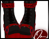 Oz. Devil Shoes