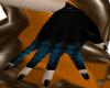 Jester Cutie Ice Gloves