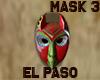 [M] EL PASO Mask 3