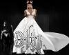 july bride wedding gown