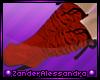 ZA l Lola Boots Red
