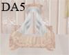 (A) Cream Chair