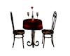 Romantic Table w Dance