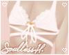 Femboy Bikini White Lace