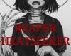 REAPER - HEATSEEKER
