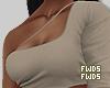 F. One Shoulder B