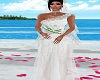 WEDDING BEACH QUEEN