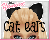[Y] Kitty Cat Ears