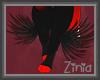 Z| Ari Zirax Leg Tuff