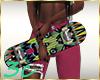 [3c] Skateboard