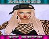 :D: Massaro Blonde Pink