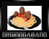 *GG* Spaghetti w/Meatbal
