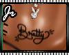 [JR] Bratty Tattoo