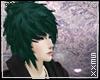 |xx|Kpop Deep Emerald M