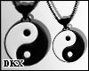U. ☯ Yin Yang ☯