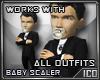 ICO Baby Scaler M