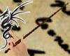 [LD]Ziricote Wand