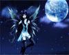 (LL)Anime Blue Fairy Pic