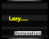 Demonation Tuff